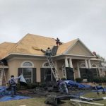 new roof replacement, signs you might need a new roof, benefits of a new roof, New Roof Replacement in Broussard, Lafayette, LA