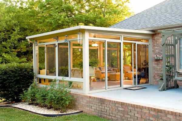 sunroom remodels
