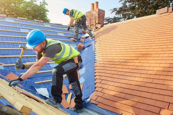 Youngsville LA Roofing Services